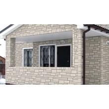 Фасадные панели Fineber «Камень природный»
