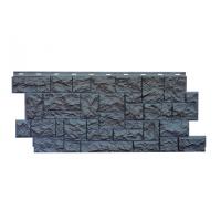 """Фасадная панель Nordside (Нордсайд) """"Северный камень"""", Серый"""